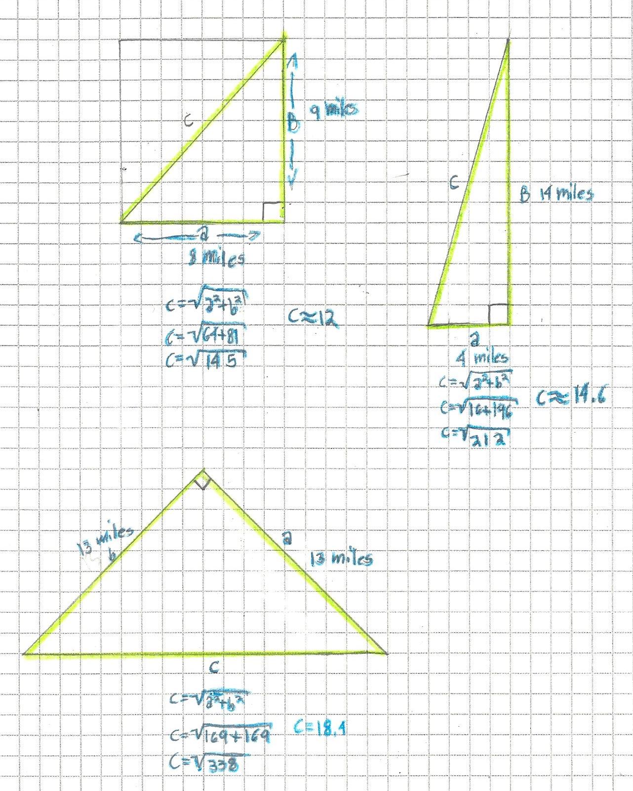 7th Grade Waldorf Math