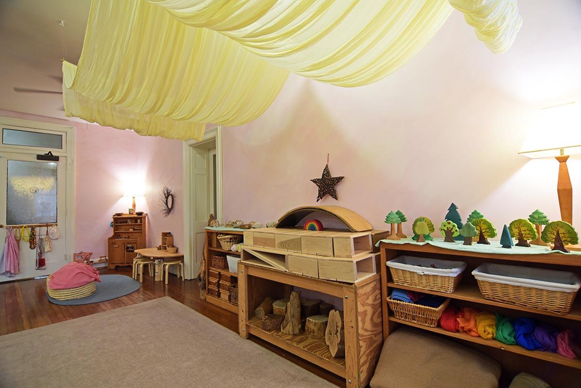 Kinder Garden: Kindergarten, Ages 2½-6