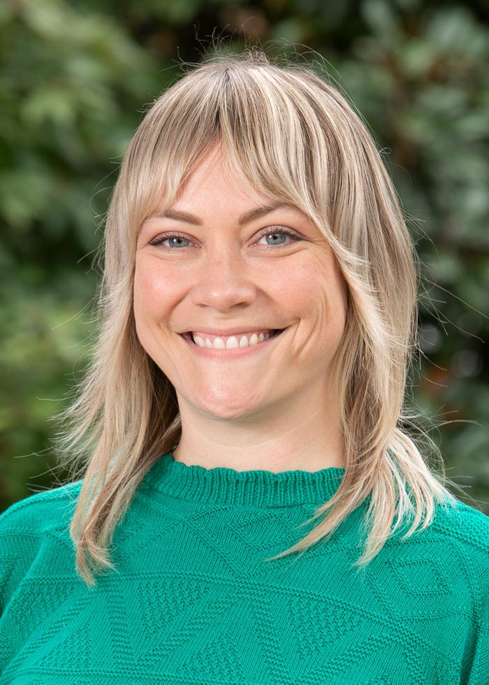 Rachel White York