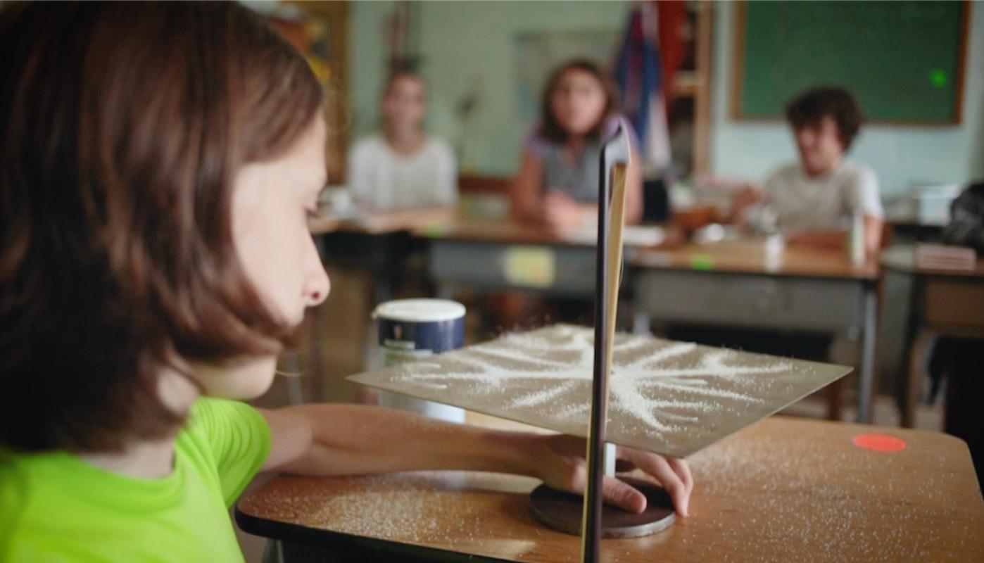 Richmond Waldorf School video