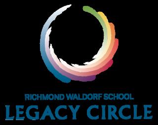 RWS Legacy Circle logo
